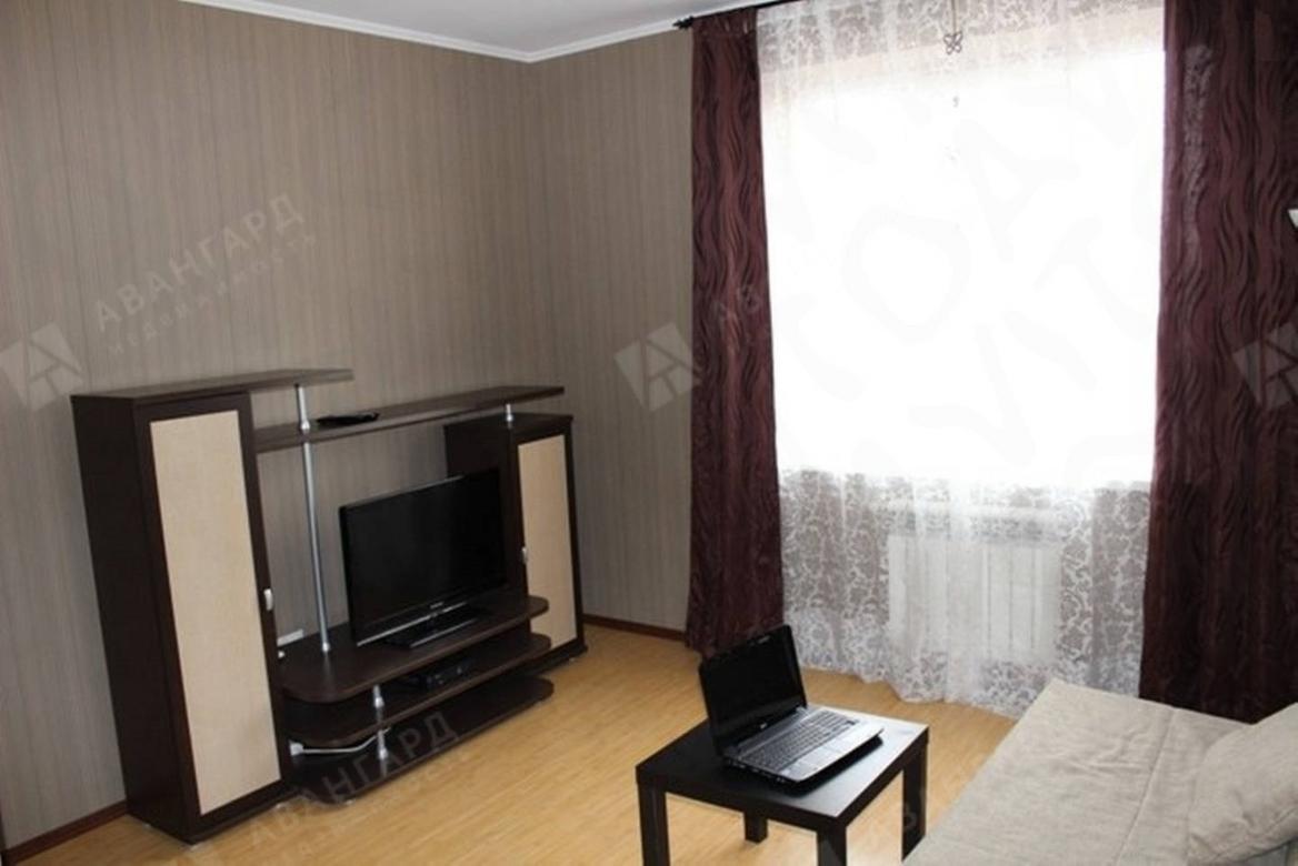 1-комнатная квартира, Краснопутиловская ул, 25 - фото 1