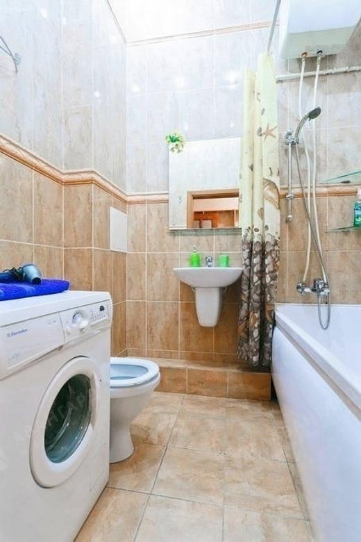 1-комнатная квартира, Михаила Дудина ул, 23к1 - фото 4