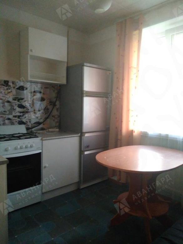 1-комнатная квартира, Антонова-Овсеенко ул, 9к2 - фото 2