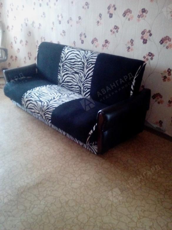 1-комнатная квартира, Пятилеток пр-кт, 20 - фото 1