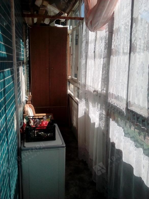1-комнатная квартира, Пятилеток пр-кт, 20 - фото 11