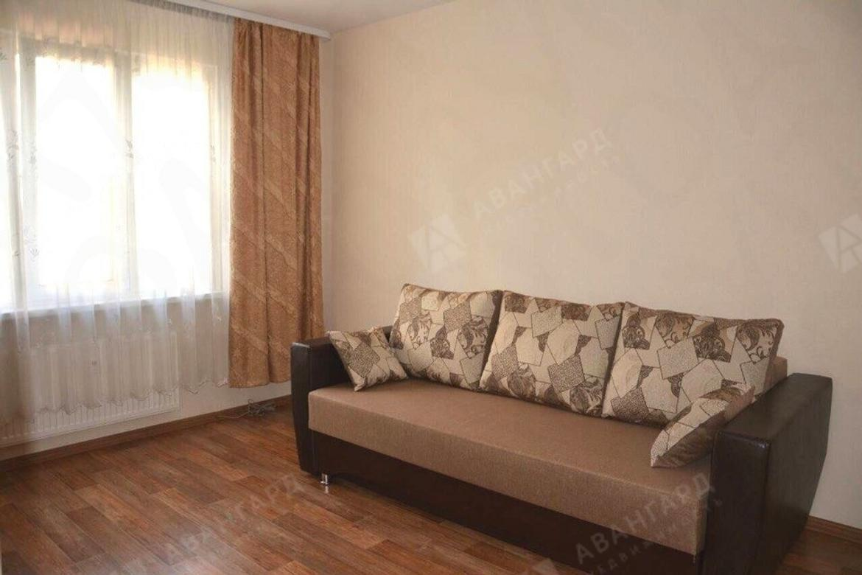 1-комнатная квартира, Дунайский пр-кт, 14к1 - фото 2