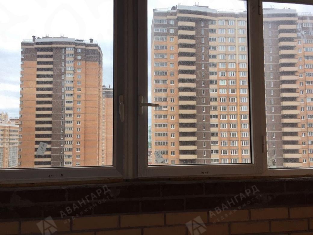 1-комнатная квартира, Кушелевская дор, 5к2 - фото 13