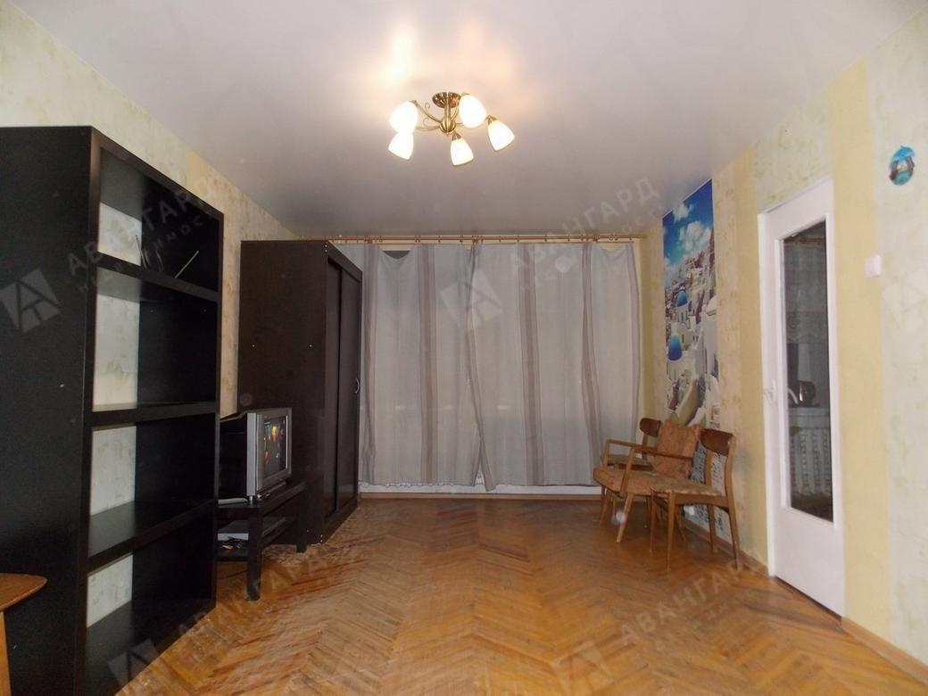 1-комнатная квартира, Шотмана ул, 11 - фото 2