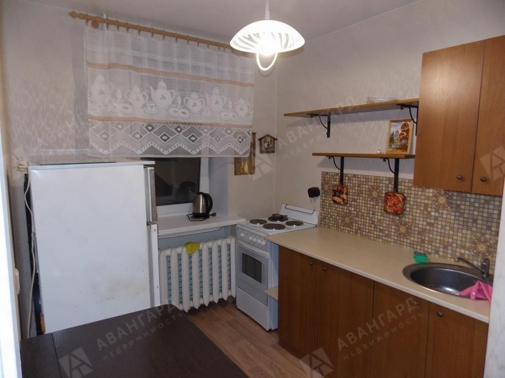 1-комнатная квартира, Шотмана ул, 11 - фото 1