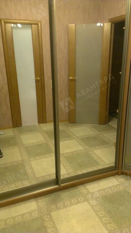 1-комнатная квартира, Брянцева ул, 15 к.2 - фото 1