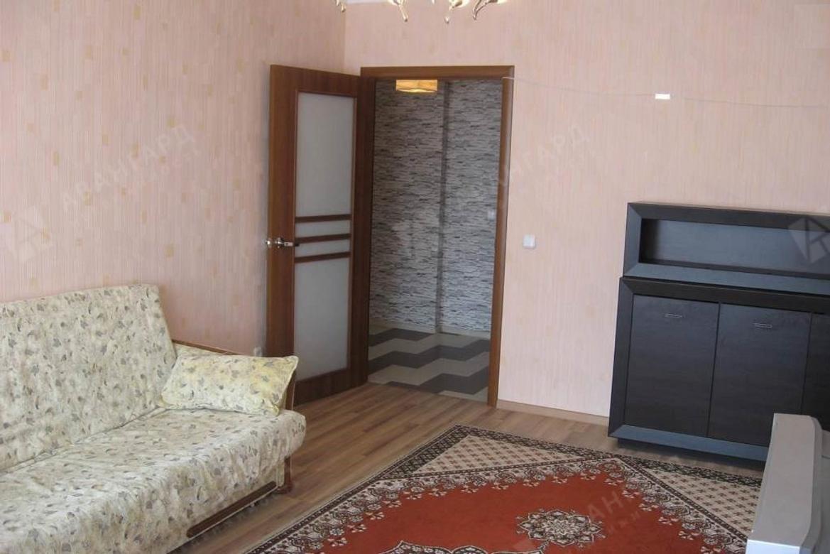 1-комнатная квартира, Выборгское ш, 5к1 - фото 1