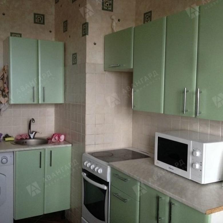 1-комнатная квартира, Коломяжский пр-кт, 20 - фото 2