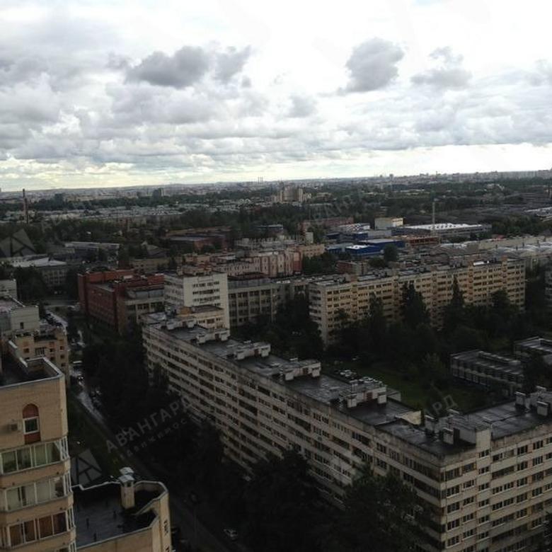 1-комнатная квартира, Коломяжский пр-кт, 20 - фото 8