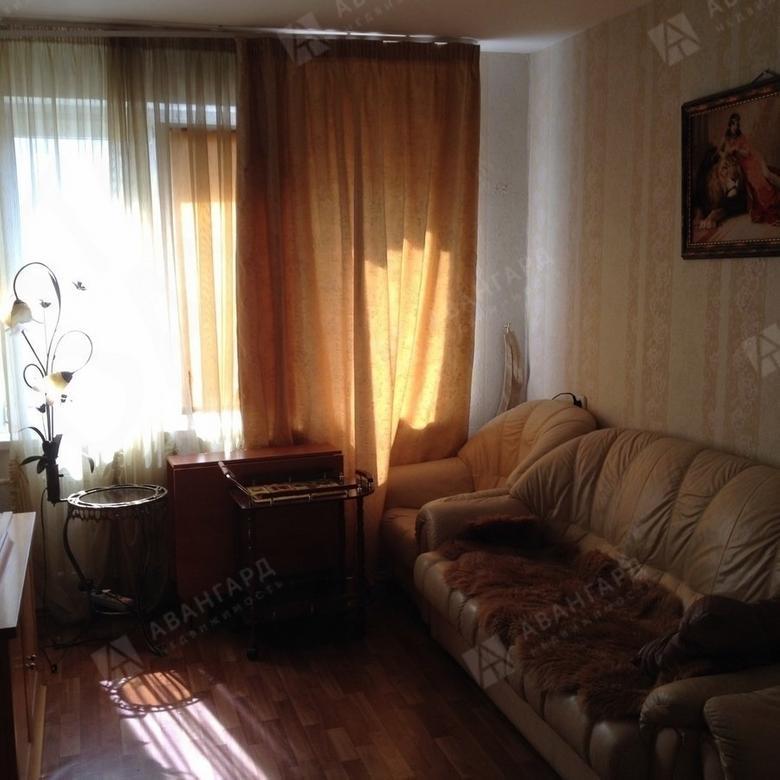 1-комнатная квартира, Маршала Казакова ул, 50к1 - фото 2