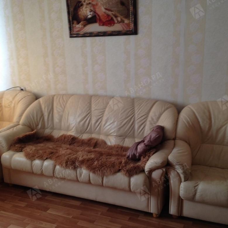 1-комнатная квартира, Маршала Казакова ул, 50к1 - фото 1