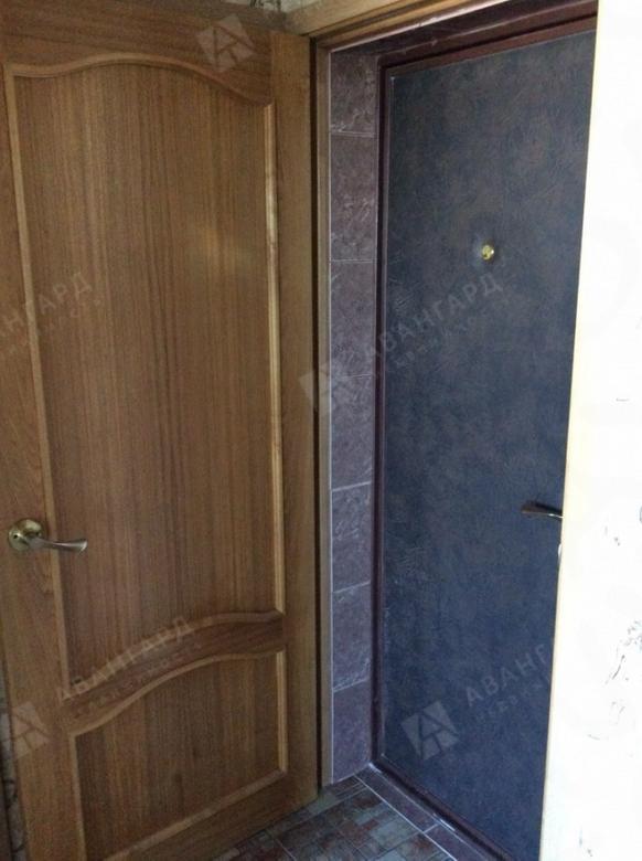 1-комнатная квартира, Товарищеский пр-кт, 28к1 - фото 8