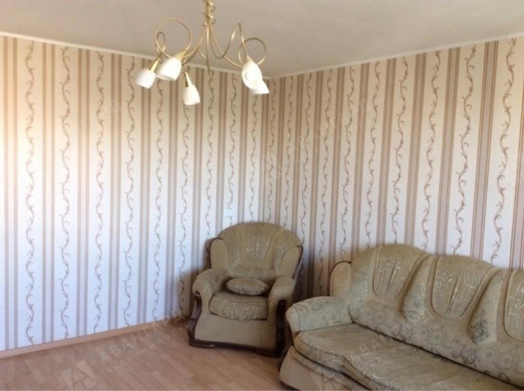 1-комнатная квартира, Товарищеский пр-кт, 28к1 - фото 2