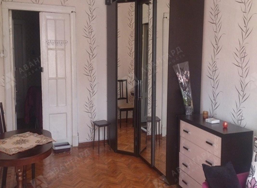 1-комнатная квартира, Смолячкова ул, 13 - фото 2