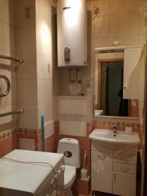 1-комнатная квартира, Есенина ул, 1к1 - фото 4