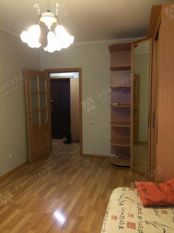 1-комнатная квартира, Есенина ул, 1к1 - фото 2
