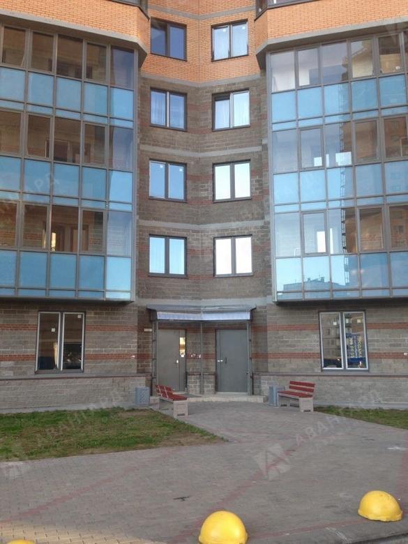 1-комнатная квартира, Брянцева ул, 13к1 - фото 13