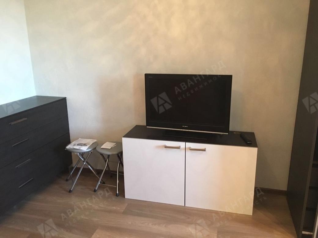 1-комнатная квартира, Брянцева ул, 13к1 - фото 2