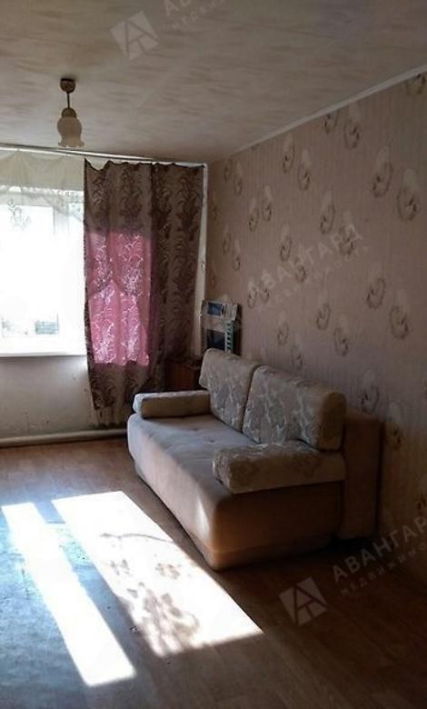1-комнатная квартира, Тихорецкий пр-кт, 9к7 - фото 2
