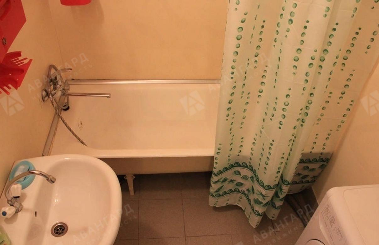1-комнатная квартира, Тихорецкий пр-кт, 9к7 - фото 3