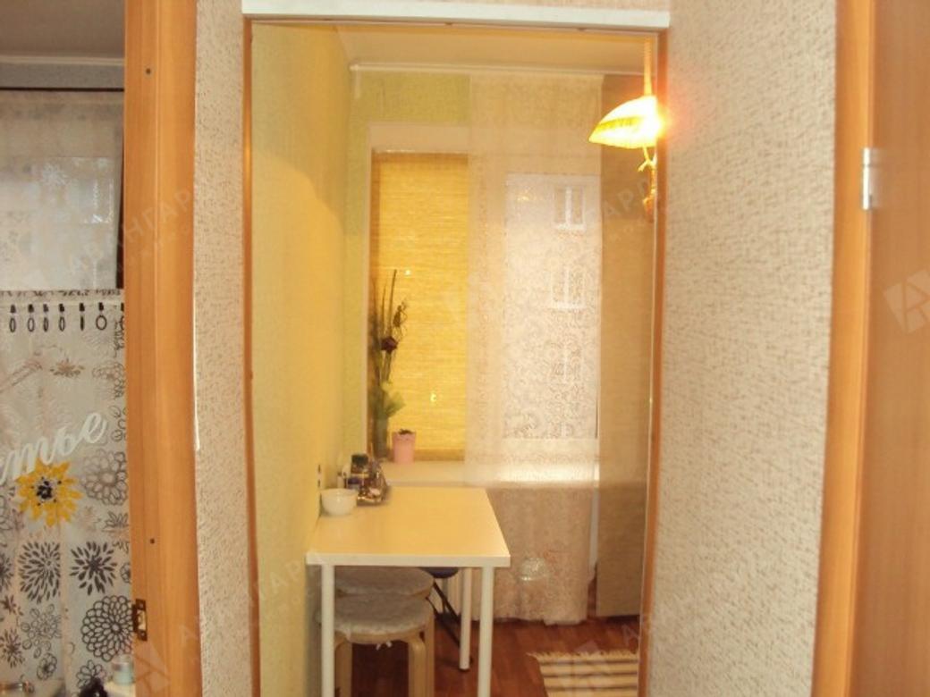 1-комнатная квартира, Новосибирская ул, 14 - фото 1