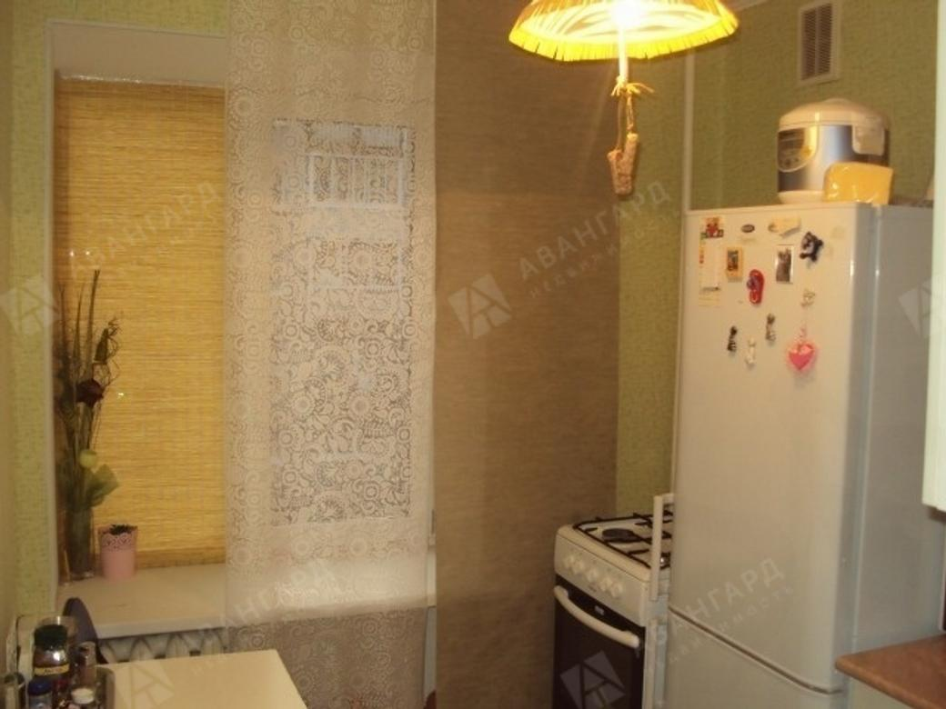 1-комнатная квартира, Новосибирская ул, 14 - фото 2