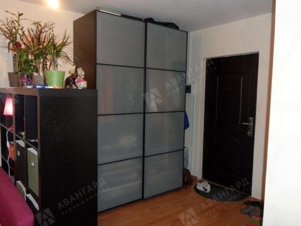 1-комнатная квартира, Коломяжский пр-кт, 15к2 - фото 5