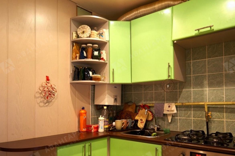 1-комнатная квартира, Беринга ул, 24к3 - фото 2