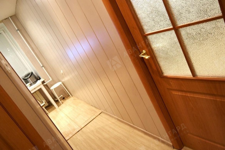 1-комнатная квартира, Беринга ул, 24к3 - фото 5
