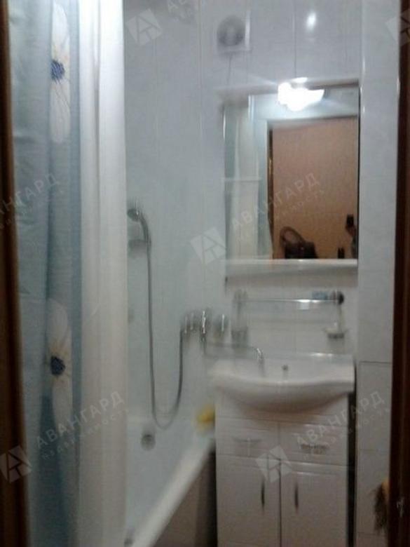 1-комнатная квартира, Турку ул, 20к1 - фото 6