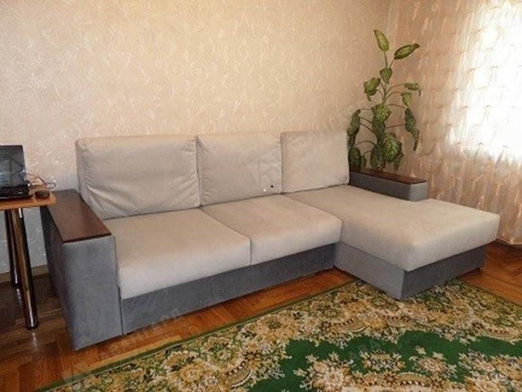 1-комнатная квартира, Черкасова ул, 10к1 - фото 1