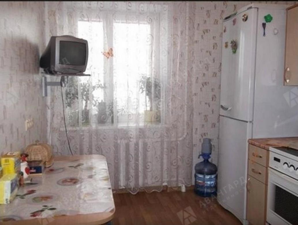 1-комнатная квартира, Черкасова ул, 10к1 - фото 2