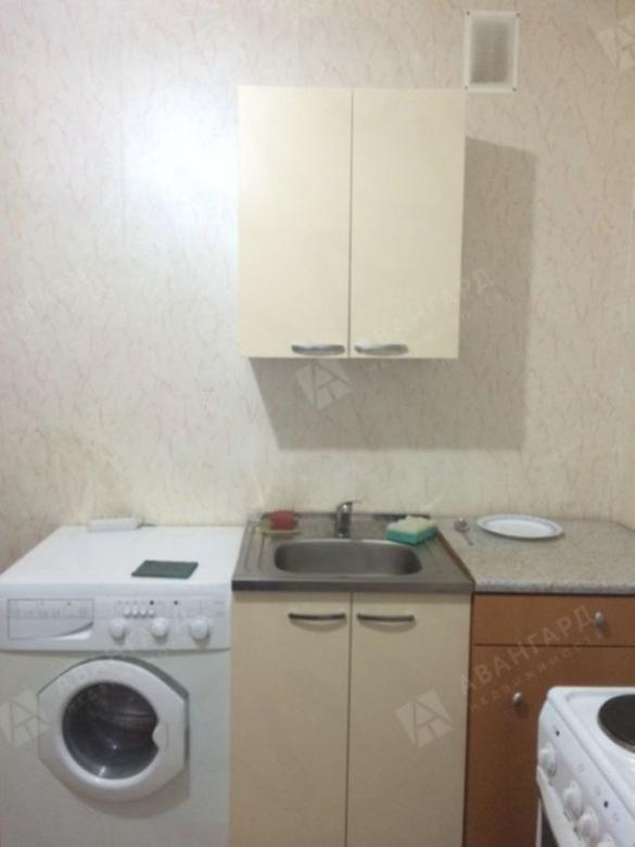 1-комнатная квартира, Бадаева ул, 8к1 - фото 2