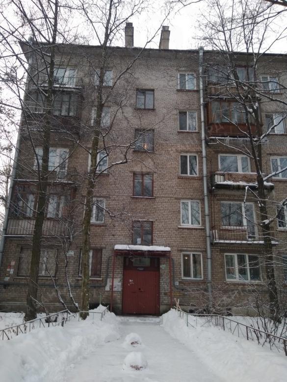 2-комнатная квартира, Дачный пр-кт, 29к1 - фото 12