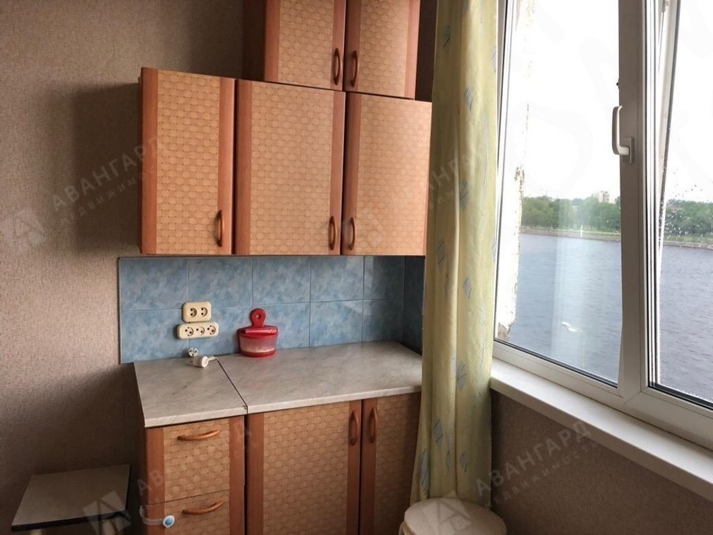 2-комнатная квартира, Октябрьская наб, 70к1 - фото 2