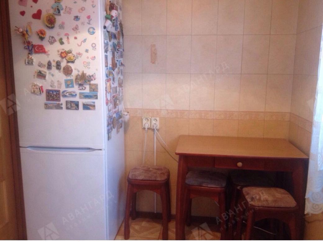 1-комнатная квартира, Партизана Германа ул, 6 - фото 2