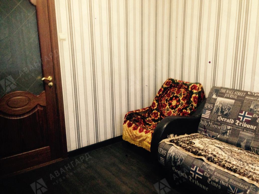 2-комнатная квартира, Ударников пр-кт, 38к2 - фото 2