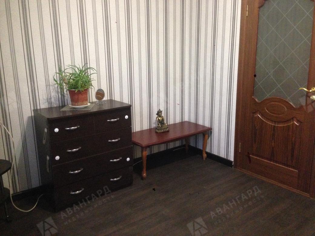 2-комнатная квартира, Ударников пр-кт, 38к2 - фото 1