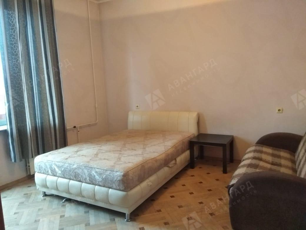 1-комнатная квартира, Киришская ул, 4 - фото 1