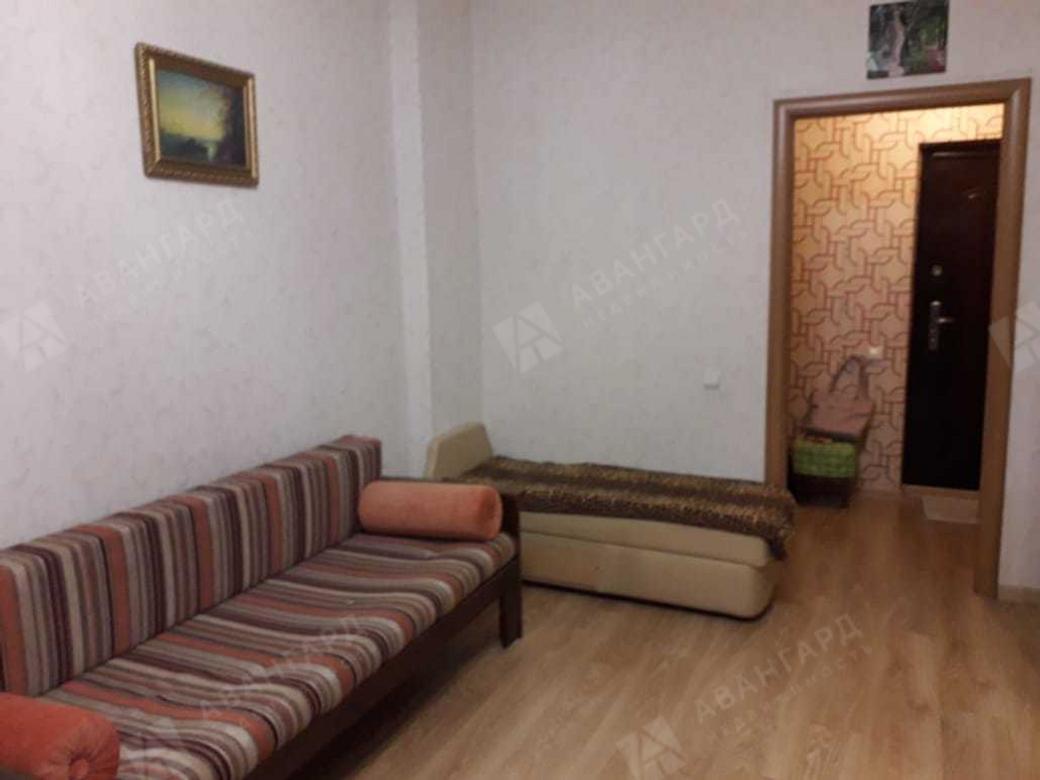 1-комнатная квартира, Шуваловский пр-кт, 41 к1 - фото 2