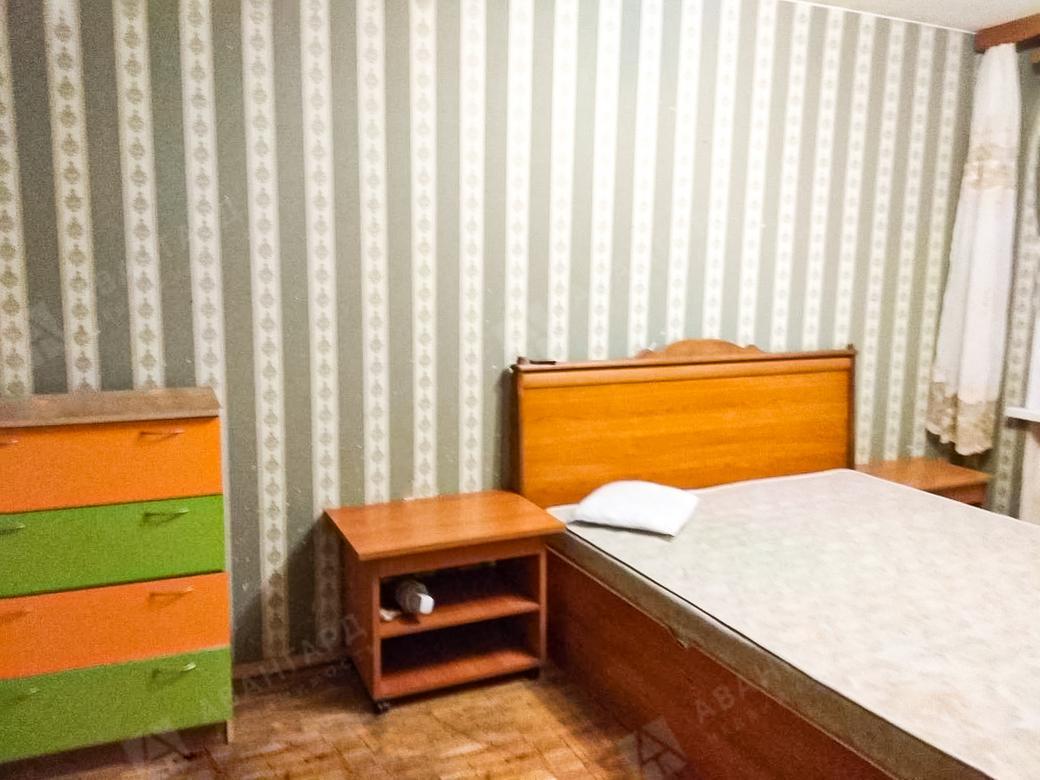 3-комнатная квартира, Тореза пр-кт, 39к1 - фото 2