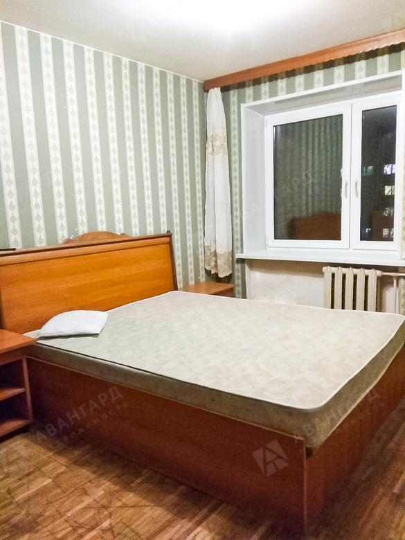 3-комнатная квартира, Тореза пр-кт, 39к1 - фото 1
