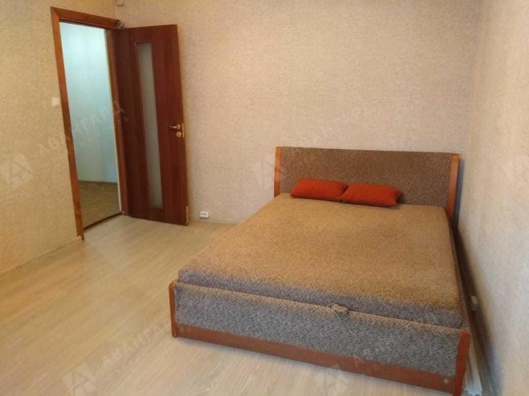 2-комнатная квартира, Суздальский пр-кт, 1к1 - фото 1