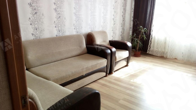 1-комнатная квартира, Просвещения пр-кт, 50 - фото 2
