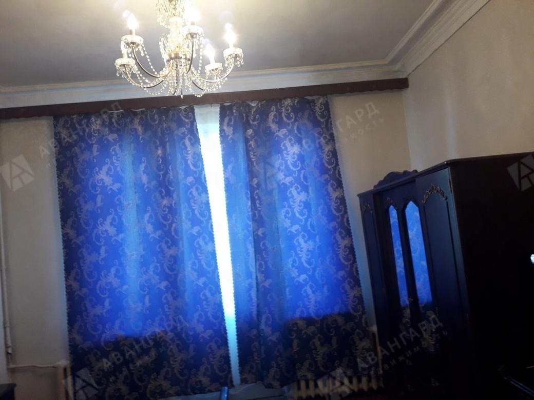 2-комнатная квартира, Скобелевский пр-кт, 17 - фото 2