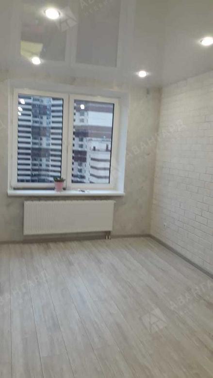 1-комнатная квартира, Русановская ул, 16к3 - фото 1