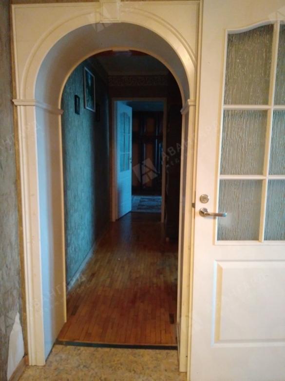 2-комнатная квартира, Стачек пр-кт, 83 - фото 12