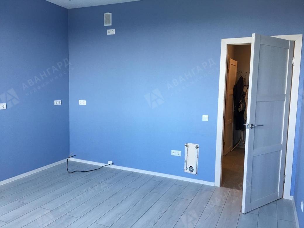 2-комнатная квартира, Приморское ш, 352 - фото 1