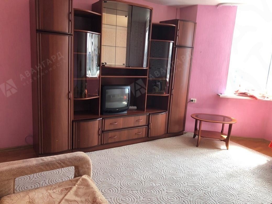 1-комнатная квартира, Просвещения пр-кт, 76к1 - фото 2
