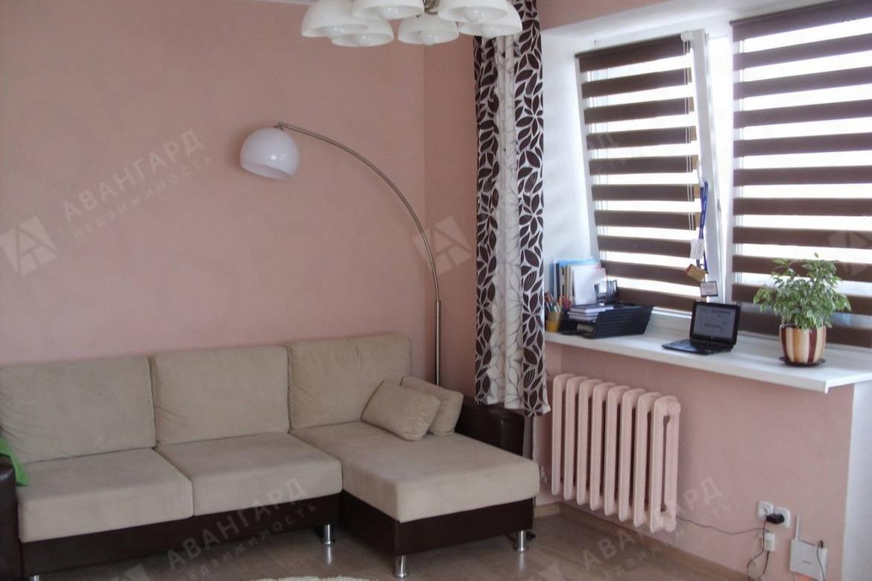 1-комнатная квартира, Дунайский пр-кт, 31к1 - фото 2